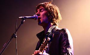 The Verve make triumphant live return - NME