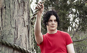 Jack White talks about being Elvis Presley - NME