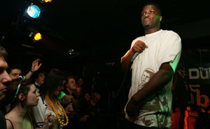 Lethal Bizzle attacks Download Festival - NME