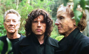 The Doors legal drama nears its end