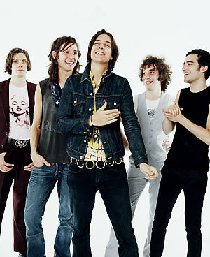 30 Things You Never Knew About The Strokes Nme