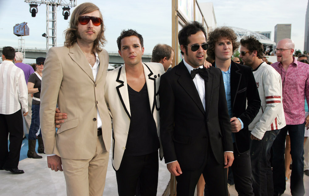 40 Things You Never Knew About The Killers Nme
