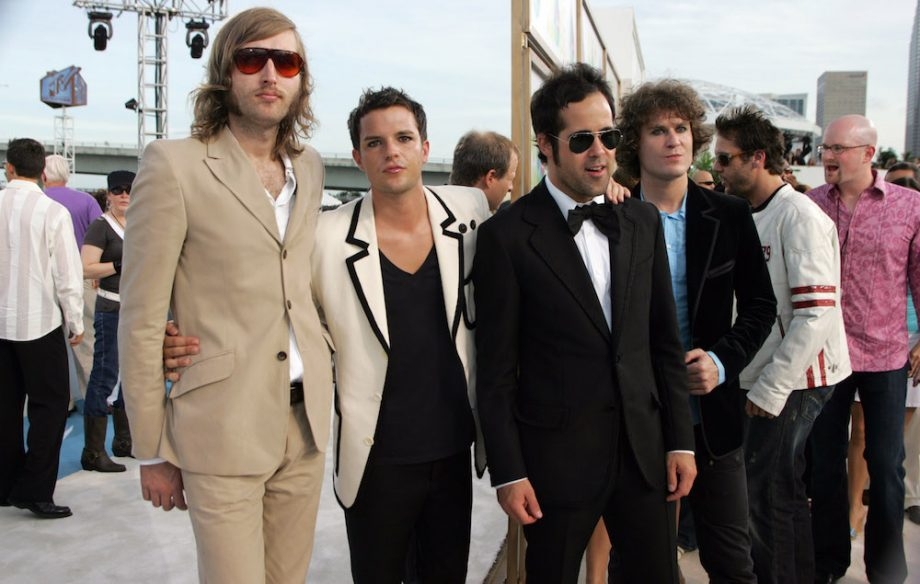 40 things you never knew about The Killers - NME
