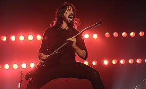 Dave grohl sex