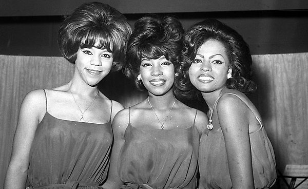 Motown songs - the 20 best of all time