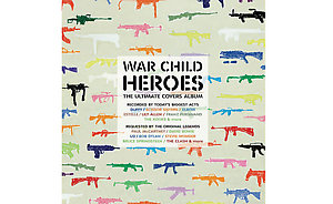 WARCHILD CD Booklet:cdq301e CD Booklet - Printers Pairs