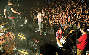 The Cribs // Ritz Manchester