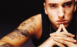 Eminem: Curtain Call – The Hits - NME