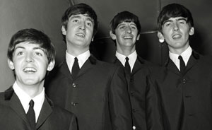 Beatles songs set for iTunes downloads? - NME