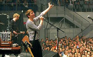Live Review: Franz Ferdinand - NME