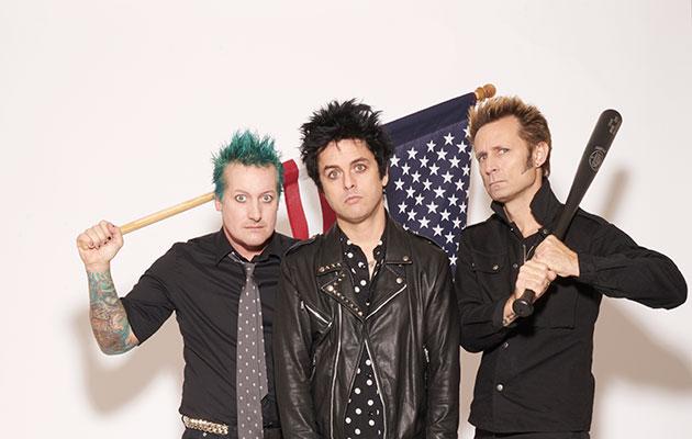 Скачать Через Торрент Green Day - фото 5