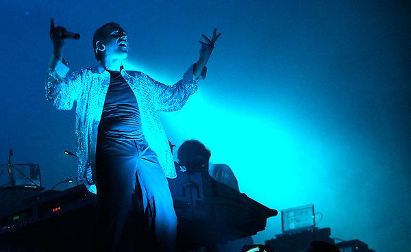 Underworld Nme