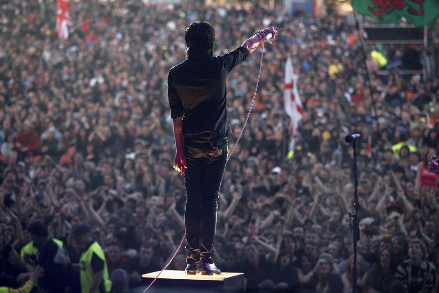 Download Festival – Metal, Mud and Mayhem - NME