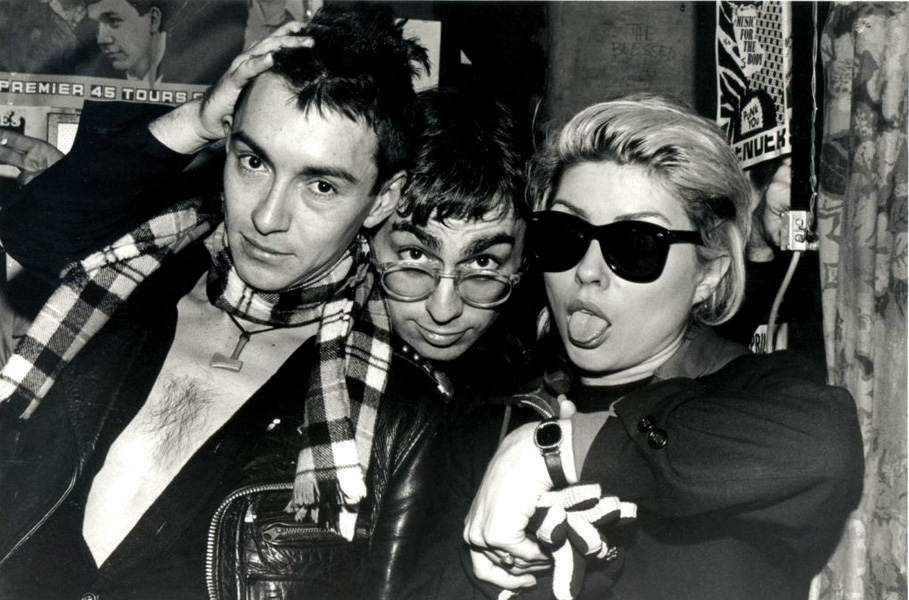 Image result for new york punk 1976