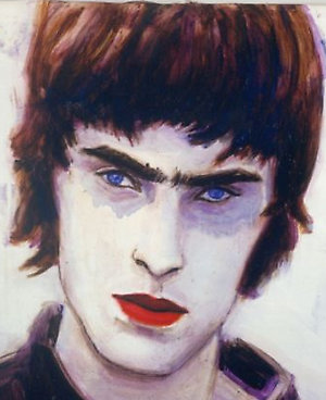 In Praise Of Elizabeth Peyton Britpop S Answer To Andy
