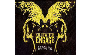 Album review: Killswitch Engage - 'Killswitch Engage' - NME