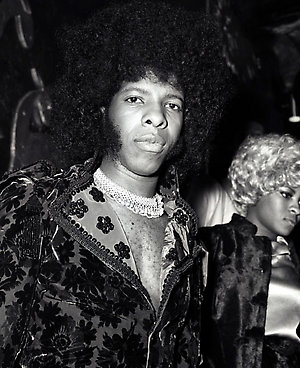 © uppa.co.uk Sly Stone lead singer of group Sly and the Family Stone Ref: PGH166975 Date: 11.09.1968 COMPULSORY CREDIT: Starstock/Photoshot