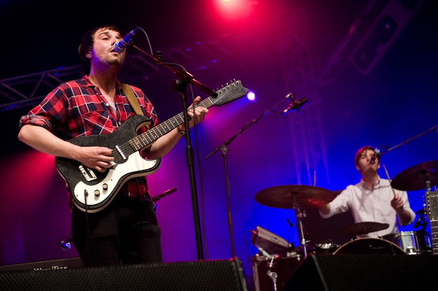 Grizzly Bear // ATP 2009
