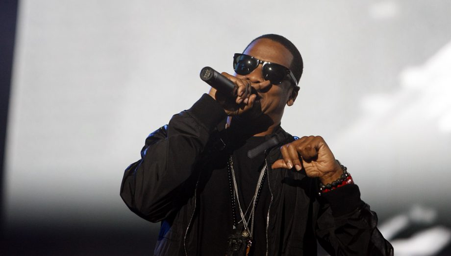 The gospel according to jay z nme people jay z malvernweather Images