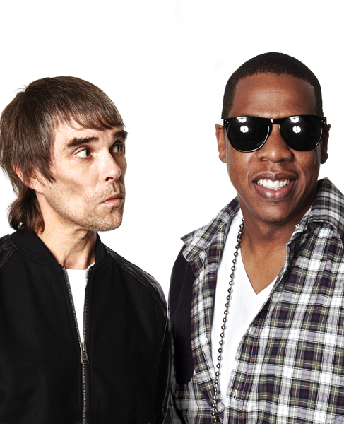Jay z tells ian brown that the blueprint 3 was born in manchester jay z and i an brown for nme on the 190909 shot on location at the lanesborough hotel london malvernweather Choice Image