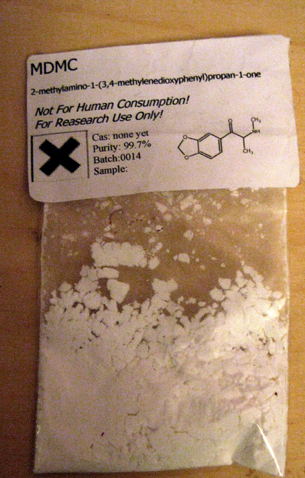The Ups And Downs Of Mephedrone Nme
