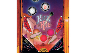 Kill It Kid sleeve 290909