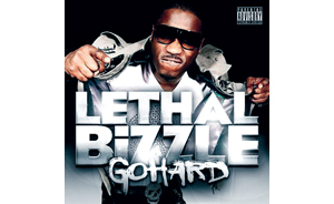 Lethal Bizzle 290909