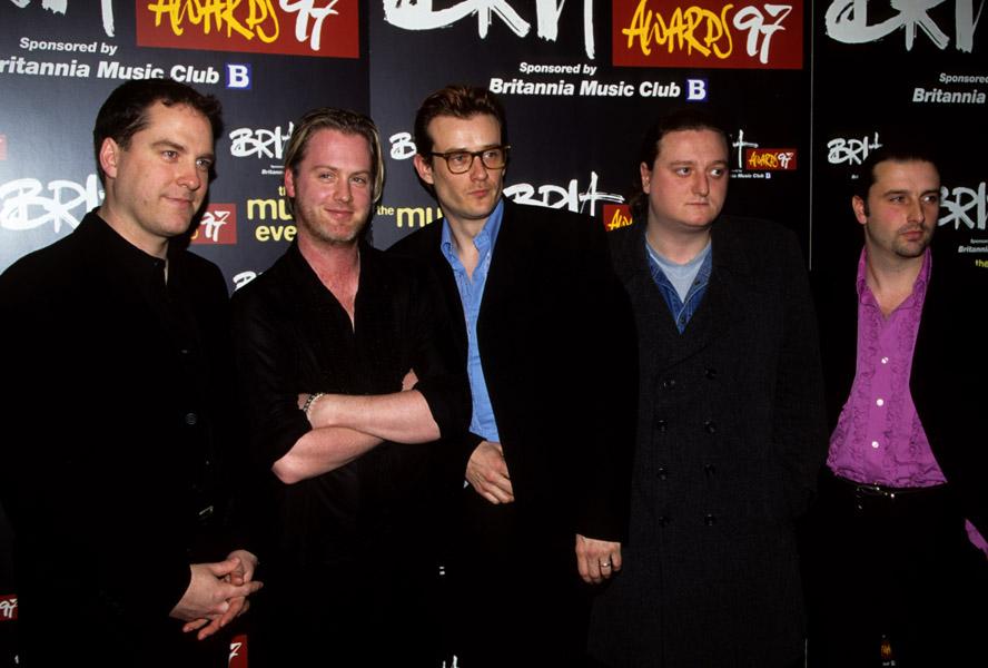 British Indie band Babybird