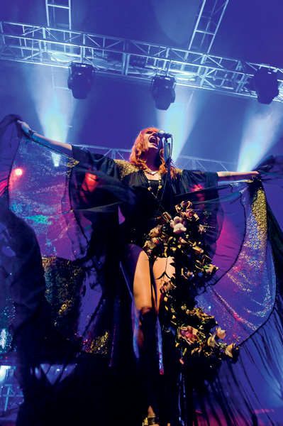 Florence and the Machine // Leeds Academy