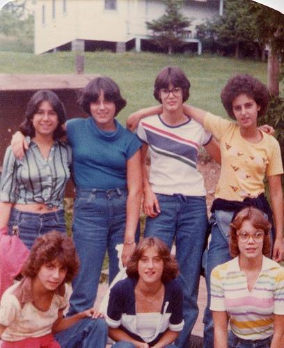 Image result for Summer Camp Teens 70s