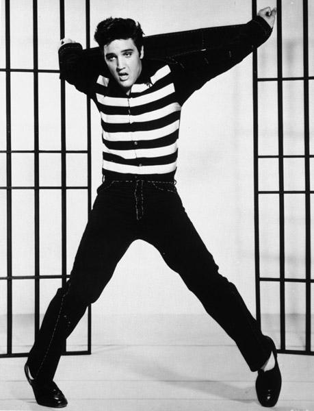 Elvis presley sex life penis
