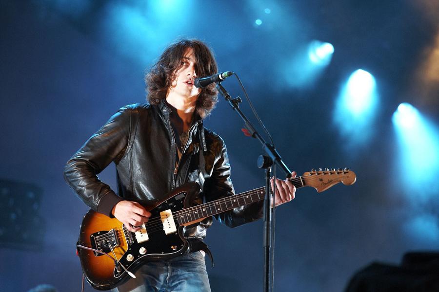 Arctic Monkeys @ Reading