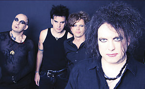 The Cure To Issue Remastered Disintegration Album With