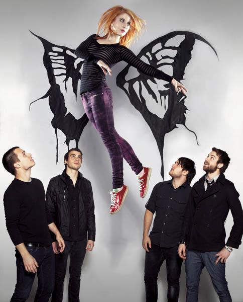 PARAMORE WALLPAPER | Paramore, Paramore wallpaper, Hayley