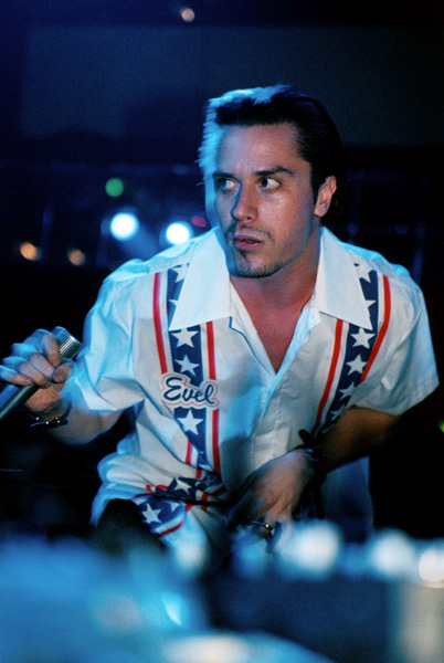 Mike patton picture penis out