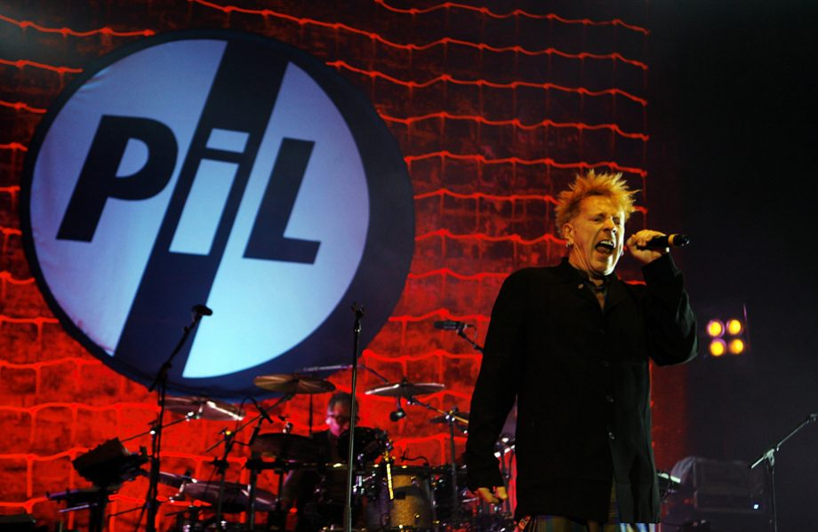 PUBLIC IMAGE LIMITED  Metal Box Super Deluxe Edition