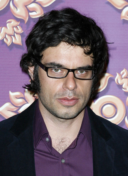 "FILE - In this Sept. 16, 2007 file photo, actor Jemaine Clement arrives at HBO's 59th Annual Primetime Emmy Awards after party in West Hollywood, Calif. Clement was nominated for and Emmy award for best actor in a comedy series for his role in ""Flight of the Conchords,"" Thursday, July 16, 2009. The 61st Primetime Emmy Awards are scheduled to air live Sept. 20 from the Nokia Theatre in Los Angeles. (AP Photo/Gus Ruelas)"