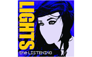 Album review: Lights - 'The Listening' (Warners) - NME