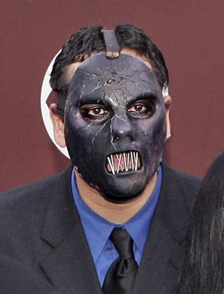 Slipknot Hold Press Conference To Pay Tribute To Paul Gray