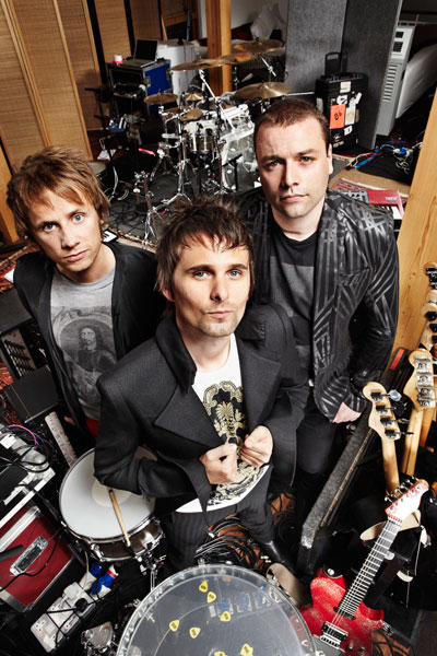 Muse We Sold Our Soul To Twilight Nme