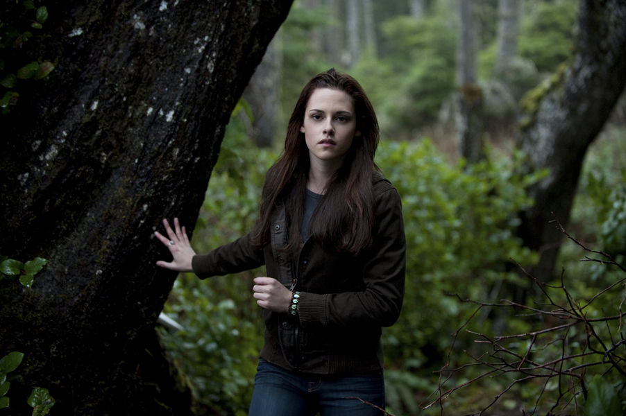 Twilight And True Blood Actresses To Team Up For
