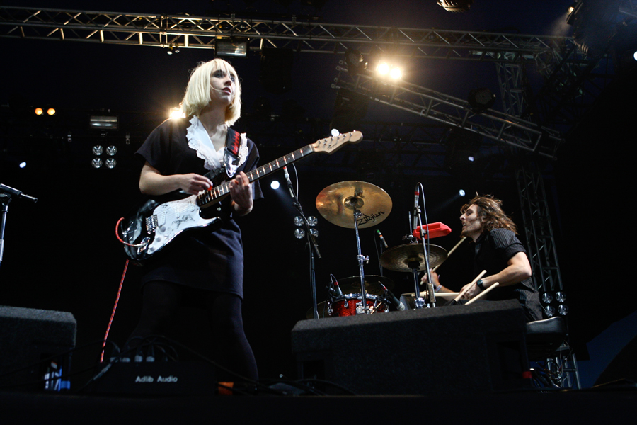 Leeds Festival 2010