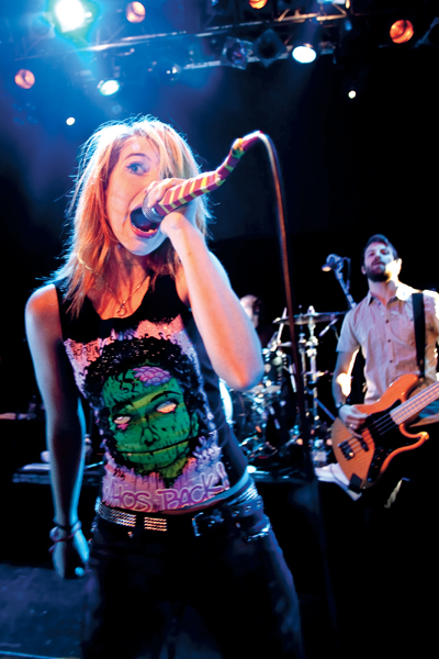 Live Review: Paramore - NME