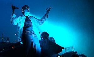 UNDERWORLD // BESTIVAL 2008