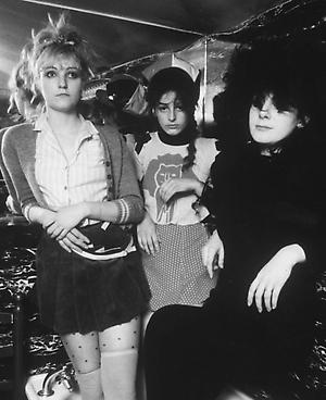 The Slits To Release Last Ever Song In Tribute To Ari Up