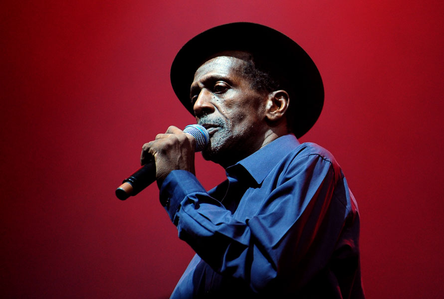 Night Nurse Singer Gregory Isaacs Dies Nme