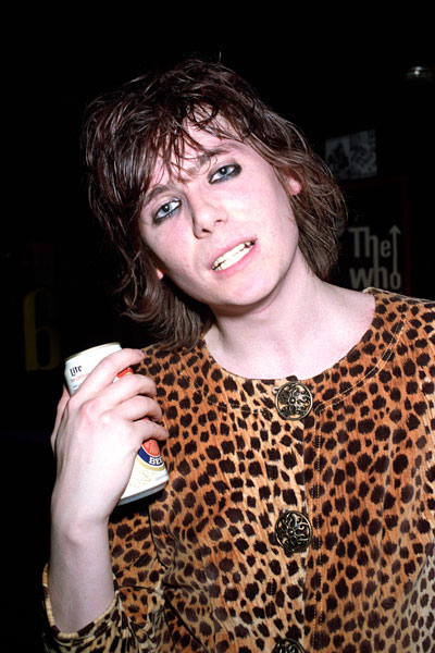 IS NICKY WIRE GAY