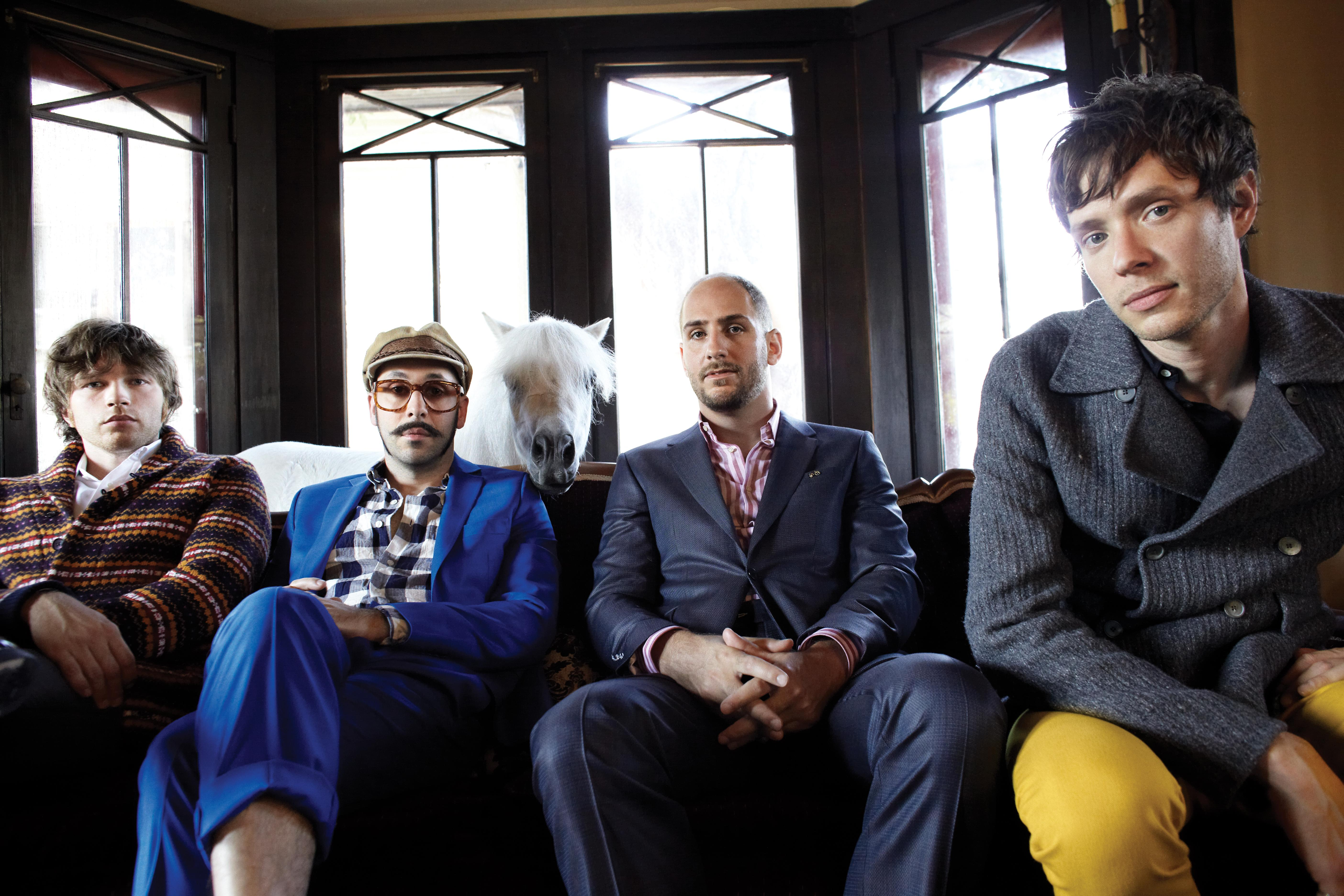 Beady Eye, OK Go, Wombats, Kanye West - 10 Best Free MP3 Downloads