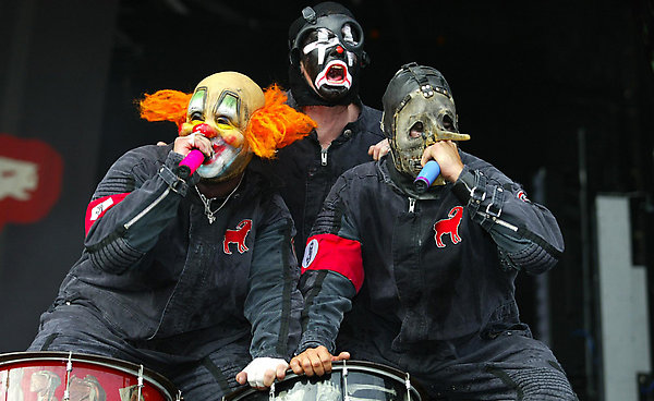 Slipknot To Continue Without Paul Gray? It's The Right Thing