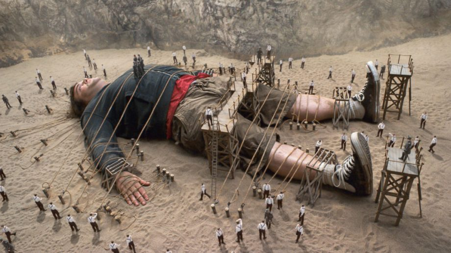 90c62350998 Movie Review: Gulliver's Travels - NME